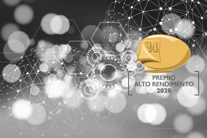 Pharus Sicav Trend Player wins the Alto Rendimento Award by Il Sole 24 Ore